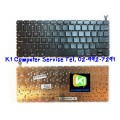 Keyboard 13.3\quot; MacBook Pro Unibody A1278