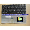 Keyboard for Samsung R70 Series