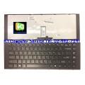 Keyboard Notebook gt; SONY VPC-EG BLACK FRAME BLACK