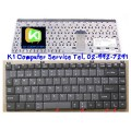 Keyboard Notebook gt; Toshiba S1000 S3000 1750 1730 Series