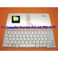 Keyboard Notebook gt; Toshiba protege M800 M803 M806 M823 Series / white