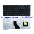 Keyboard Notebook Toshiba MINI NB205 / BLACK COLOR