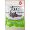 เนื้อปลาเส้น Bok Bok Pet Munchies แพค 150 กรัม