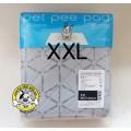 Pet Pee Pad แผ่นรองซับฉี่สุนัขแบบซักได้ไซส์ XXL (90 x 140 cm)