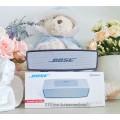 ลำโพง บลูทูธ Bose Soundlink Mini Bluetooth Speaker ลำโพงไร้สาย สีดำ