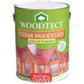 Woodtect Woodstain Clear Finish (WC-XXX)