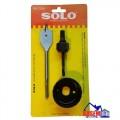 เครื่องมือเจาะรูกุญแจ  SOLO รุ่น 2554