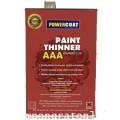 Powercoat AAA Thinner (ทินเนอร์ 3A พาวเวอร์โค้ท)
