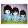 ตุ๊กตาไม้ญี่ปุ่น