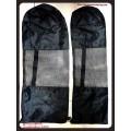 กระเป๋าโยคะสำหรับแผ่นโยคะ 10 มิล ขนาด 28*66ซม. ถุงโยคะสะพายข้าง ถุงตาข่ายโยคะ (ราคาปกติ)