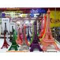 หอไอเฟล-โมเดล-รุ่นมีเพชรประดับ สูง 15 ซม. มีหลากหลายสีสันให้เลือก
