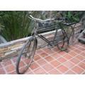 จักรยานโบราณ ยี่ห้อ Standard ล้อ 28 นิ้ว
