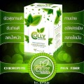Colly Chlorophyll Plus Fiber