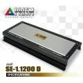 PRISM special edition SE-1.1200D แอมป์ class D  กำลังสูง