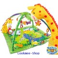 Play Gym Rain forest Green Baby\'s Friends ส่งฟรี EMS