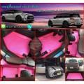 ผ้ายางปูพื้นรถยนต์เข้ารูป Mini Cooper S Clubman 2016