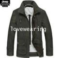 8016 เสื้อแจ็กเก็ตชาย JEEP รุ่นใหม่ (พรีออเดอร์) รอ 3 อาทิตย์หลังชำระเงิน