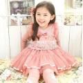 PG5708001 ชุดสาวน้อย ฟูฟ่อง เวอร์ชั่นสาวเกาหลี (พรีออเดอร์)รอ 3 อาทิตย์หลังชำระเงิน