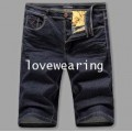 AM5909010 กางเกงลำลองชาย ขาสั้น สไตร์เกาหลี (พรีออเดอร์)รอสินค้า 3 อาทิตย์หลังชำระเงิน