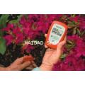 เครื่องวัดกรดด่าง (pH) ในดิน ระบบดิจิตอล ยี่ห้อ Luster Leaf รุ่น 1847 มีข้อมูลค่า pH กว่า 400 ชนิด