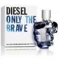 น้ำหอมผู้ชาย : Diesel Only The Brave EDT 75 ml.