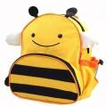 กระเป๋าสะพายหลัง รูปผึ้งน้อย