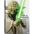Star Wars Trilogy Prequelquot (3 Disc) สตาร์ วอร์ส ทริโลจี้ พรีเควล DVD