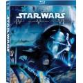 Star Wars Trilogy Originals (3 Disc) สตาร์ วอร์ส ทริโลจี้ ออริจินัล Blu-ray