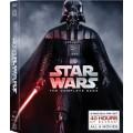 Star Wars The Complete SAGA (9 Disc) สตาร์ วอร์ส เดอะ คอมพลีท ซาก้า Blu-ray