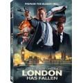 S52334D London Has Fallen ผ่ายุทธการถล่มลอนดอน