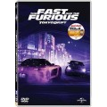 The Fast And The Furious Tokyo Drift เร็ว แรงทะลุนรก ซิ่งแหกพิกัดโตเกียว S16213D