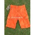 กางเกงขาสั้น กางเกงคาร์โก้ 003