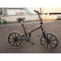 จักรยาน พับได้ ล้อแม็ก จากญี่ปุ่น