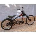 จักรยาน ทรงชอปเปอร์ ยี่ห้อ Schwinn  Stingray