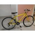 จักรยานเสือภูเขา SCOTT เฟรมโครโมลี่
