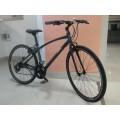 จักรยาน ทัวร์ริ่งในเครือ Giant ยี่ห้อ Momentum รุ่น MMT2-3