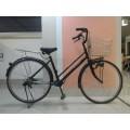 จักรยานเพลา จากญี่ปุ่น ยี่ห้อ Maruishi