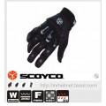 ถุงมือ Scoyco รุ่น MX14 สีดำ