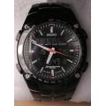 นาฬิกาข้อมือ ไซโก้ Seiko Sportura Chronograph Sport SNAE07P1-B/H023-00E0