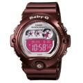 นาฬิกาข้อมือ CASIO Baby-G 200M Water resistance Ladies Watch รุ่น BG-6900-4DR