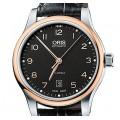 นาฬิกาข้อมือ ORIS Classic Date Automatic รุ่น 01 733 7594 4394-07 5 20 11