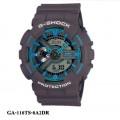นาฬิกาข้อมือ Casio รุ่น GA-110TS-8A2DR