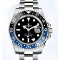 Rolex GMT-MASTER II Ceramic Bezel Blue-Black Used