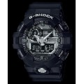 CASIO G Shock GA-710-1ADR