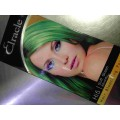 ผงกัดสีผมเอลราเคิล สีเขียวHi5