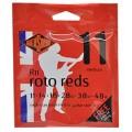 Rotosound R11 สายกีตาร์ไฟฟ้า (Made in England)