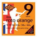 Rotosound RH9 สายกีตาร์ไฟฟ้า (Made in England)
