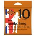 Rotosound JK10 สายกีตาร์โปร่ง (Made in England)