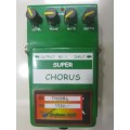 Rock Chorus