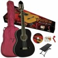 Valencia CG1K Classical Guitar Pack 3/4 Size